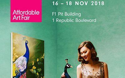 Singapore Affordable Artfair