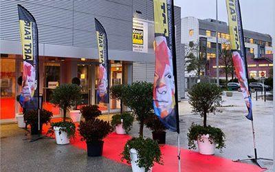 VanGoghArtGallery Madrid, Luxembourg Artfair